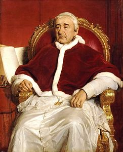 Best quotes by Pope Gregory XVI