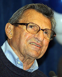 Best quotes by Joe Paterno