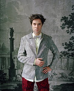 Best quotes by Rufus Wainwright