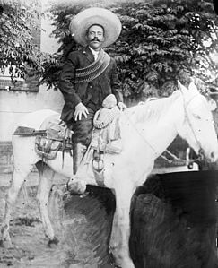 Best quotes by Pancho Villa