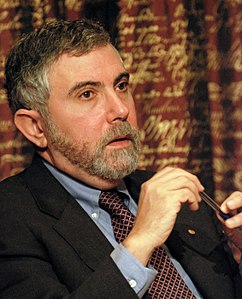 Best quotes by Paul Krugman