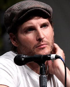 Best quotes by Peter Facinelli