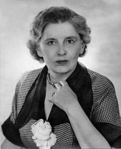 Best quotes by Rebecca West