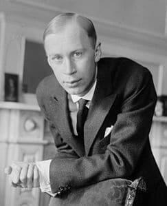 Best quotes by Sergei Prokofiev