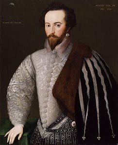 Best quotes by Walter Raleigh