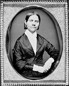 Best quotes by Lucy Stone