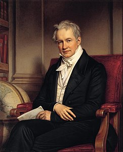 Best quotes by Alexander von Humboldt