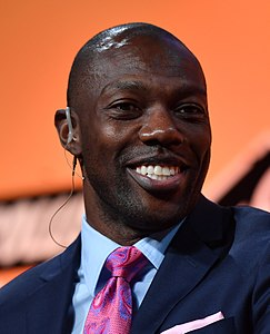 Best quotes by Terrell Owens