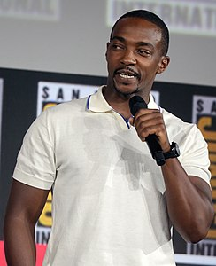 Best quotes by Anthony Mackie