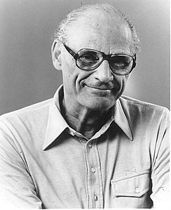 Best quotes by Arthur Miller