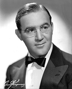 Best quotes by Benny Goodman