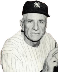 Best quotes by Casey Stengel