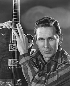 Best quotes by Chet Atkins