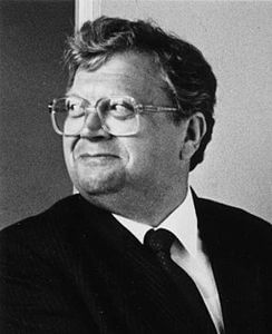 Best quotes by David Lange