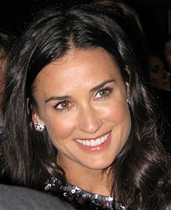 Best quotes by Demi Moore