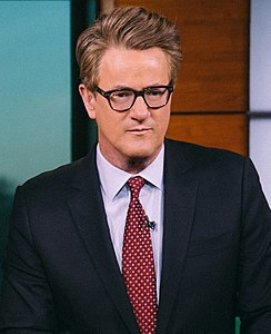 Best quotes by Joe Scarborough