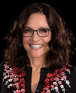Best quotes by Julia Louis-Dreyfus