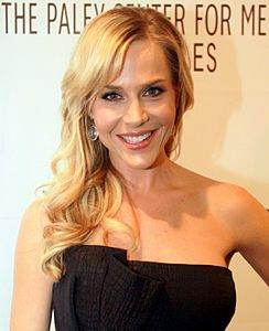 Best quotes by Julie Benz