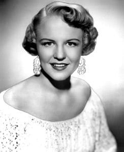 Best quotes by Peggy Lee