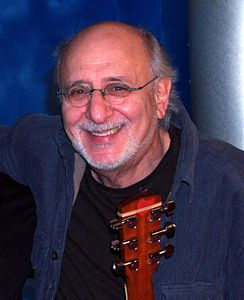 Best quotes by Peter Yarrow