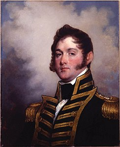 Best quotes by Oliver Hazard Perry
