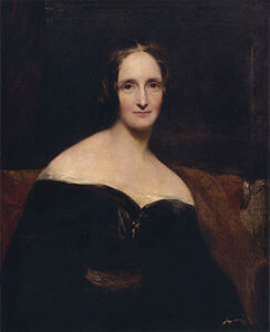 Best quotes by Mary Wollstonecraft Shelley