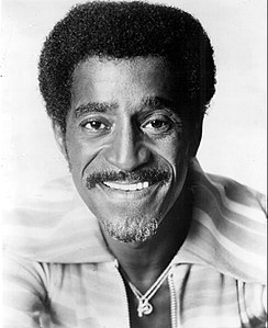Best quotes by Sammy Davis, Jr.