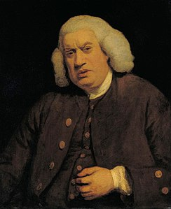 Best quotes by Samuel Johnson