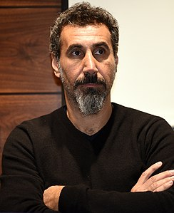 Best quotes by Serj Tankian