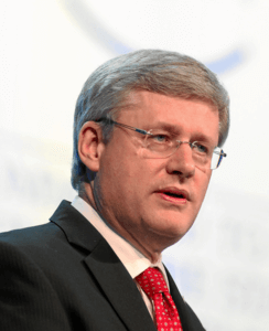 Best quotes by Stephen Harper