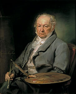 Best quotes by Francisco Goya