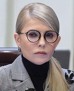 Best quotes by Yulia Tymoshenko