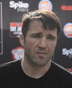 Best quotes by Chael Sonnen