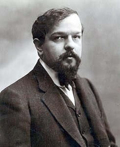 Best quotes by Claude Debussy