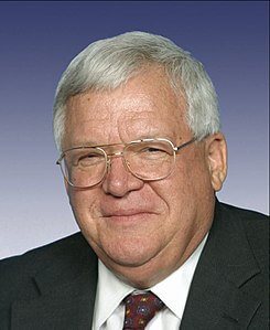 Best quotes by Dennis Hastert