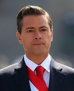 Best quotes by Enrique Pena Nieto
