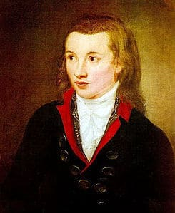 Best quotes by Novalis