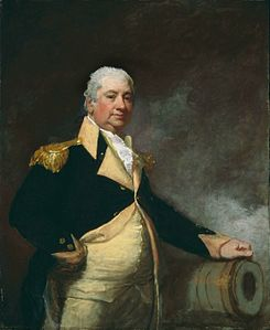 Best quotes by Henry Knox