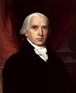 Best quotes by James Madison
