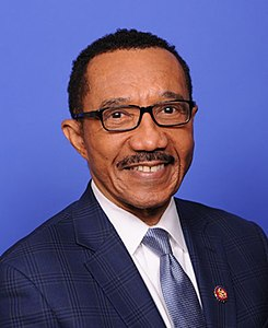 Best quotes by Kweisi Mfume