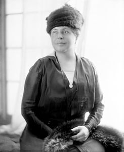 Best quotes by Lillian Wald