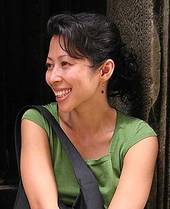 Best quotes by Loung Ung