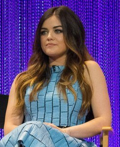 Best quotes by Lucy Hale
