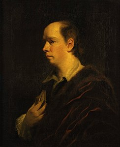 Best quotes by Oliver Goldsmith