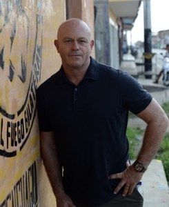 Best quotes by Ross Kemp