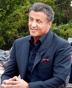 Best quotes by Sylvester Stallone