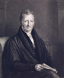Best quotes by Thomas Malthus