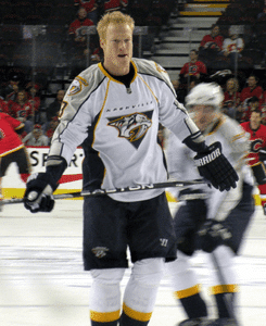 Best quotes by Wade Belak