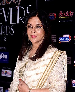 Best quotes by Zeenat Aman