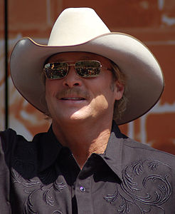 Best quotes by Alan Jackson